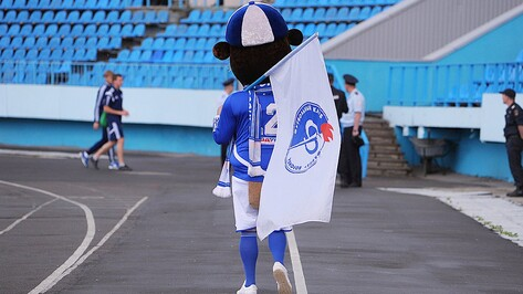 Вход на заключительный матч воронежского «Факела» в сезоне будет свободным