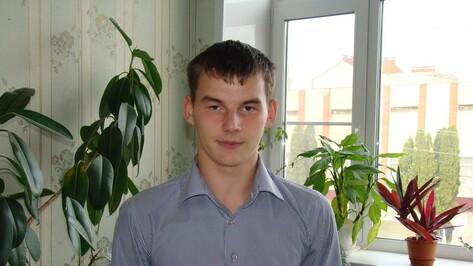 Хохольский спортсмен выиграл «бронзу» на Кубке России по паратриатлону
