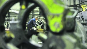 На «Рудгормаше» работникам систематически задерживают зарплаты
