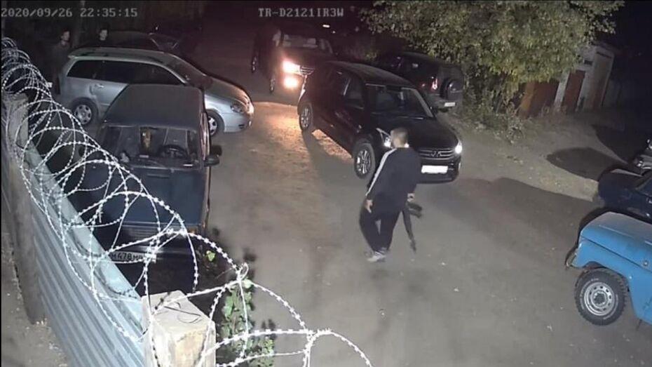 Спор из-за имущества воронежского завода закончился дракой и стрельбой