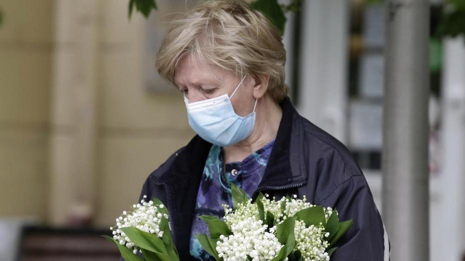 В Роспотребнадзоре предсказали спад заболеваемости COVID-19 к весне