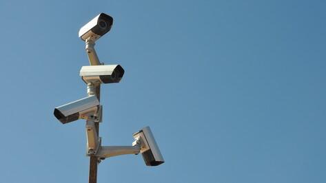 В Воронеже установят еще более 20 камер для надзора за дорожным движением