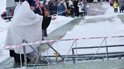 Крещенские купания из-за пандемии отменят в 3 поселениях Павловского района