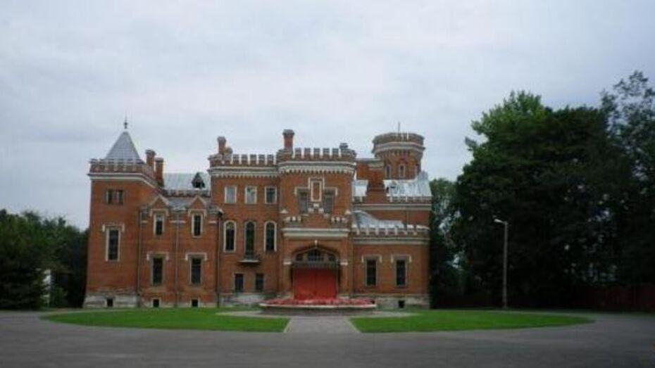 Реконструкция парка Дворца принцессы Ольденбургской не обошлась без махинаций
