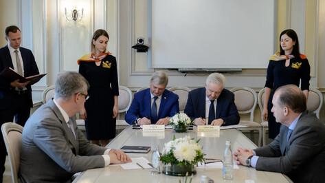 На базе КБХА создадут Воронежский центр ракетного двигателестроения