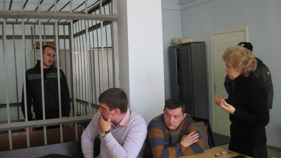 В Борисоглебске начался уголовный процесс в отношении водителя, сбившего трех пешеходов