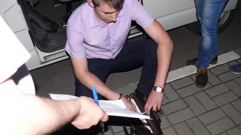 Воронежского экс-полицейского оштрафовали на 150 тыс рублей за мошенничество