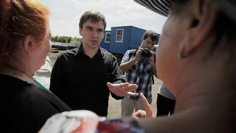 На Еланском никелевом месторождении провели экскурсию для журналистов и экоактивистов