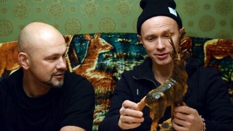 Группа Brainstorm в Воронеже: «На Новый год мы выливаем из свинца счастье»