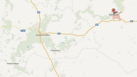 Инициаторов референдума о присоединении Балашова к Воронежской области обвинили в сепаратизме