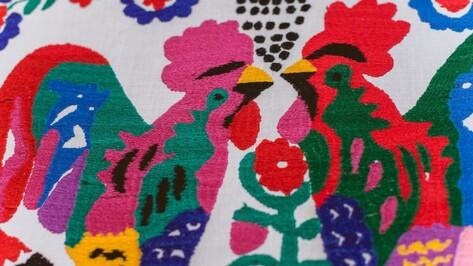В воронежском Дивногорье откроют домашний музей вышивки