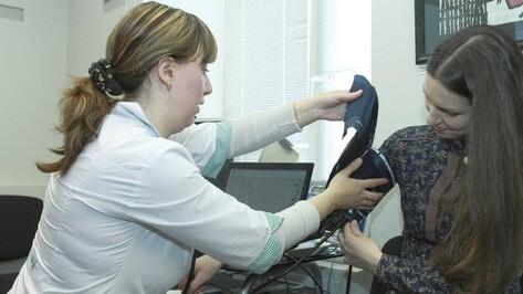 В Воронежской области откроются четыре отделения спортивной медицины