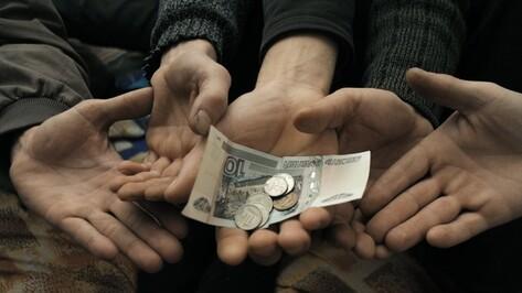За четыре года уровень бедности в регионе сократился в два раза