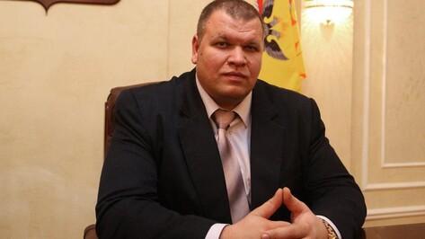 Руководитель управления строительной политики мэрии ушел в отставку