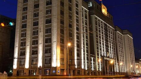 Госдума приняла закон о приоритете Конституционного суда над международными
