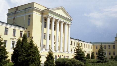 В Воронеже со 2-й попытки нашли подрядчика для строительства корпуса опорного вуза