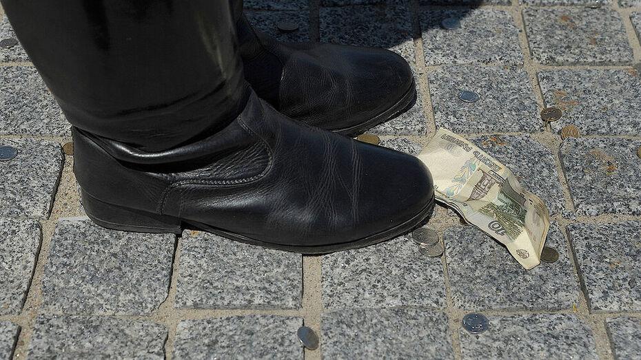 В Воронеже срочники платили офицеру за уклонение от службы