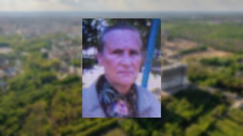 В Воронежской области пропала 80-летняя женщина