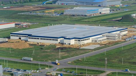 В ОЭЗ под Воронежем может появиться завод по производству бытовой техники