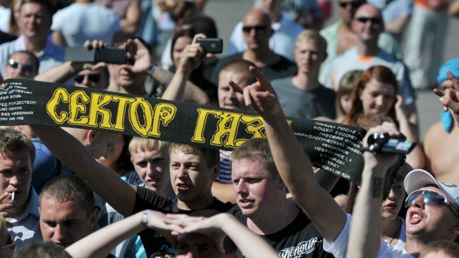 Семья воронежского панк-музыканта Юрия Хоя лишила московскую группу голоса