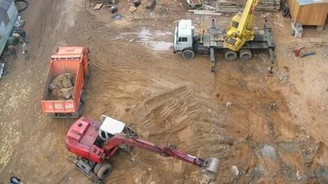 Мошенник из Вологды вывез с воронежских строительных объектов дорогую стройтехнику