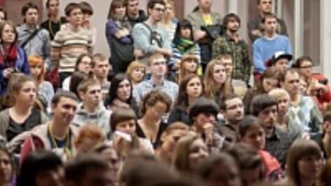 Design Weekend в Воронеже превратится в «Смарт-выходные»