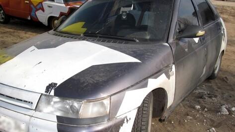 В Воронежской области полицейские поймали совершившую 50 краж банду