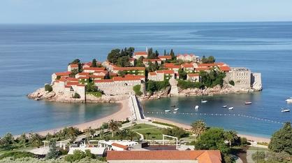 Черногория разрешила въезд для россиян без тестирования на COVID-19