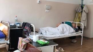 «Стресс». Облздрав прокомментировал жалобы воронежцев с COVID-19 на отсутствие лечения