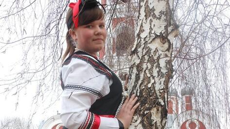 Новохоперская школьница стала победителем Всероссийского форума «Зеленая планета-2013»