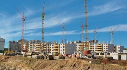 Дома для расселения из ветхого жилья построят в 13 муниципалитетах Воронежской области