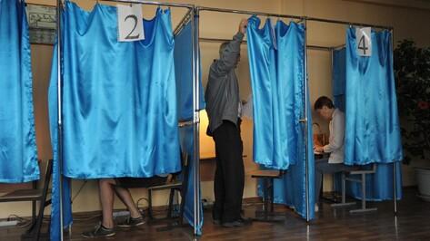 Воронежский горизбирком допустил до выборов только пять партий