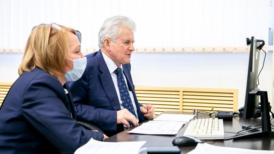 Нововоронежская АЭС подтвердила соответствие статусу «Лидер ПСР»