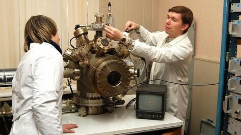 Ученые из Воронежа и Москвы создадут датчик для диагностики онкозаболеваний