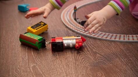 Новый детский сад в Лисках закроет очередь в дошкольные учреждения