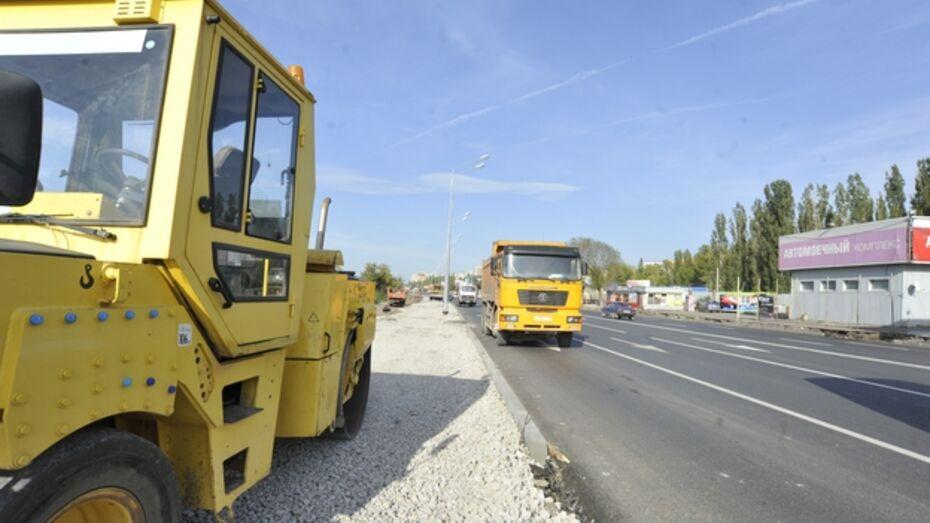 Началось проектирование дорог, которые разгрузят пробки в Северном районе