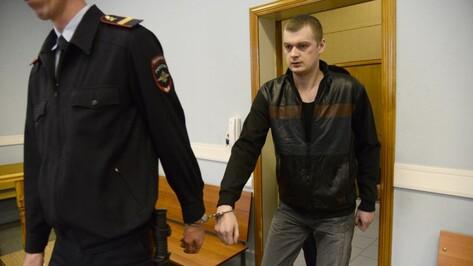 Воронежский облсуд назначил лечение убийце двух человек