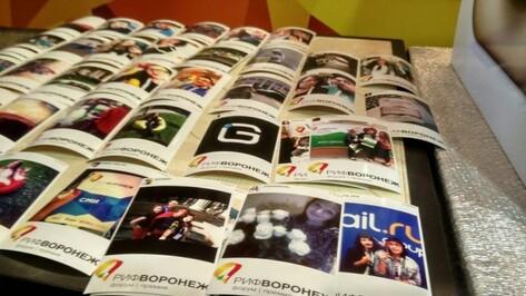 Жюри интернет-премии «РИФ-Воронеж» определит победителей в 10 номинациях