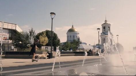 Детская киностудия пригласила воронежцев на премьеру фильма «Город с улицей Лизюкова»