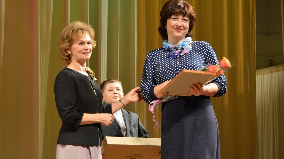 В Россошанском районе выбрали лучших педагогов