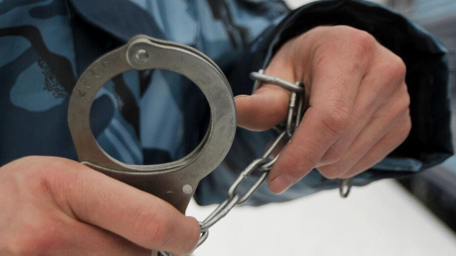 В Воронежской области остаются в розыске 286 преступников