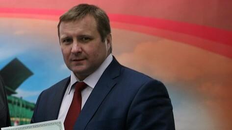 Главой департамента аграрной политики Воронежской области стал Александр Квасов