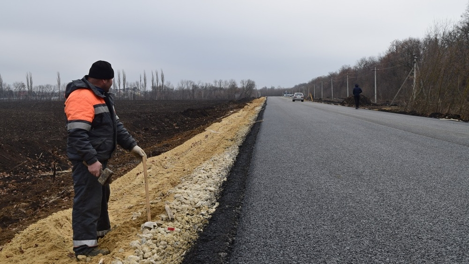 В Рамонском районе построят дорогу в объезд поселка ВНИИСС