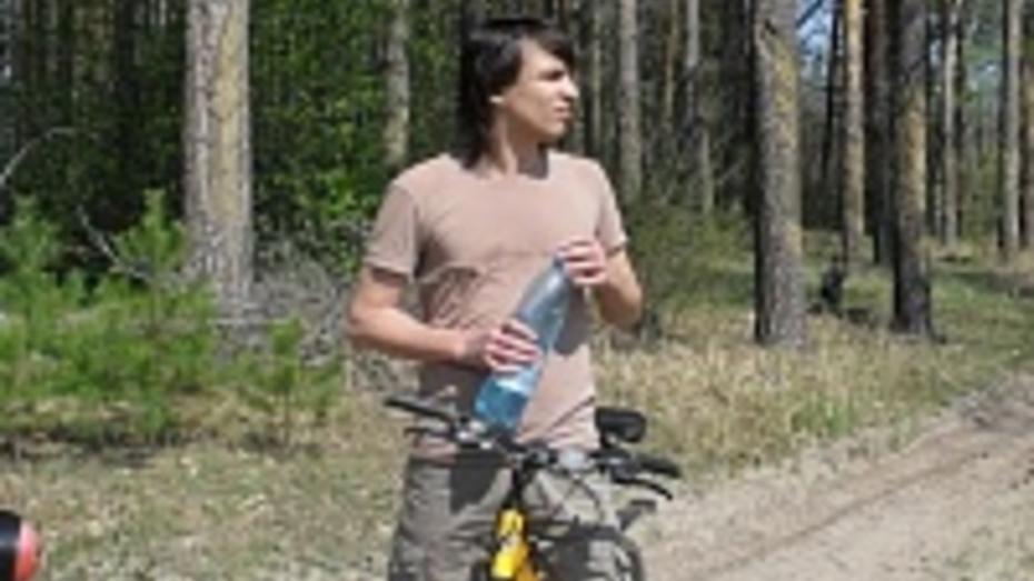 Воронежцы отправятся в противопожарное патрулирование на велосипедах