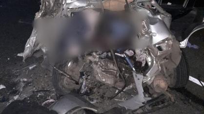 Дети погибших в ДТП на трассе в Панинском районе Воронежской области получат компенсации