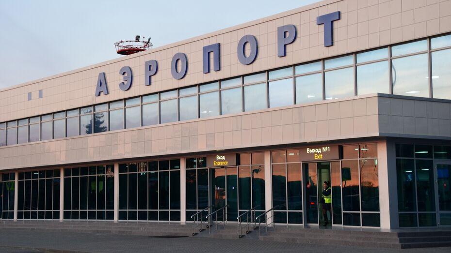 Первый самолет Azur air вылетит из Воронежа в Болгарию 30 мая