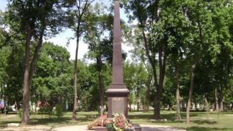 Завтра на Терновом кладбище Воронежа пройдет панихида по погибшим в Первой мировой войне