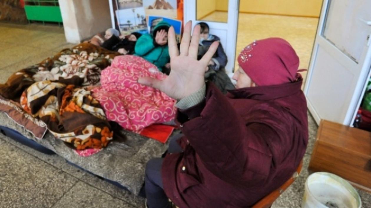 Губернатор выразил недовольство работой администрации Воронежа с предпринимателями Центрального рынка
