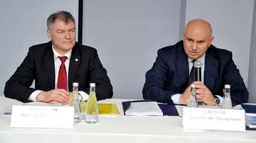 Воронежские аграрии получат из федерального бюджета 4,5 млрд рублей