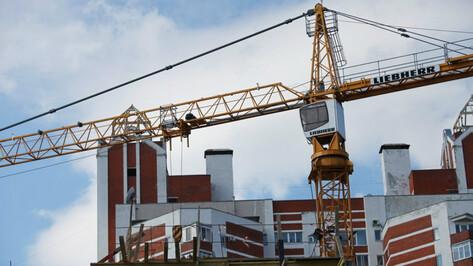 Кассовое исполнение региональных проектов достигло 45,7% в Воронежской области